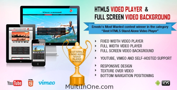 how to download html5 video