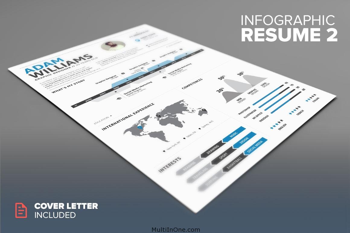 Infographic_Resume_V2_2