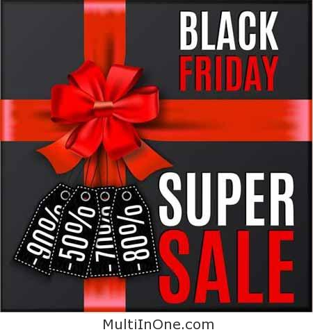 Black Friday Sales Vector Elements Eps Jpg Free