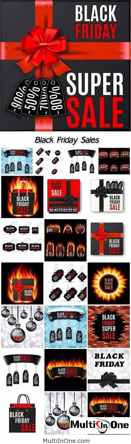 Black_Friday_Sales_Vector_Elements(MultiInOne.com)